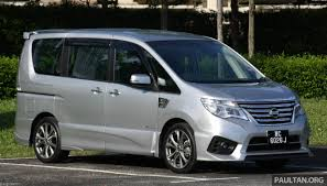 nissan hybrid 2016 gallery nissan serena s hybrid tuned by impul image 525466