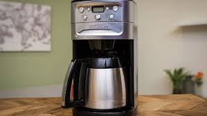 Mill And Brew Coffee Maker Coffee Drinker