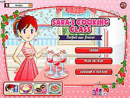 jeux de cuisine aux fraises parfait aux fraises école de cuisine de un des jeux en