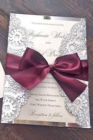 wedding invitations ideas best 25 creative wedding invitations ideas on
