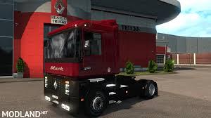 renault trucks magnum renault ae magnum 1 25 x mod for ets 2