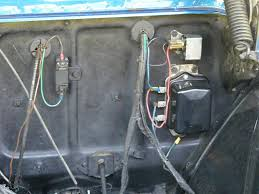 1965 1966 gmc truck wiring questions the 1947 present