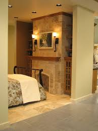 Travertine Fireplace Tile by 17 Images About Fireplaces And Speakers Systems On Pinterest