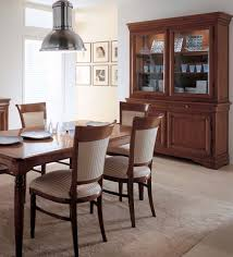 dining extendable table louis philippe selva luxury furniture mr