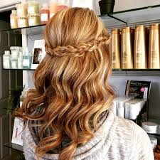 formal hairstyles long 40 diverse homecoming hairstyles for short medium and long hair
