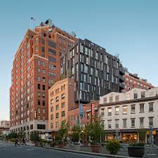 Nicholas Lee Architect by 10 Amazing Buildings You Shouldn U0027t Miss Around The High Line