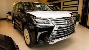 lexus distributor uae lexus 570 5 7l petrol platinum a t my17 kargal dealers uae