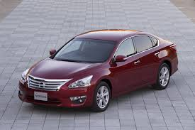 nissan japan headquarters all new teana makes japan debut lowyat net cars