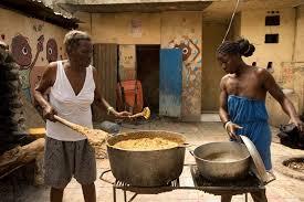 arte cuisine du monde projeto leva arte a crianças do haiti e você pode ajudar