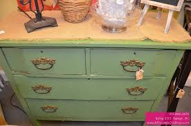 green bureau shabby chic green bureau affordable chic