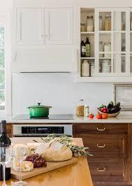 Kitchen Design Cambridge Cabinetry U2014 Half Crown Design