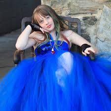 party city evie halloween costume descendants dress evie dress descendants evie tutu dress