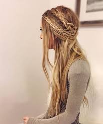 hippie hairstyles for long hair adorable hippie hairstyles for girls 2017 new hairstyle trends