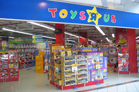 Toys R Us Toys For Toys R Us Reportedly Will All 800 Stores Within The United