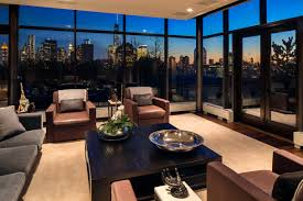 penthouse nyc for sale a prestigious and penthouse hudson river