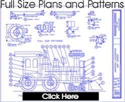 Free Wooden Toy Plans Patterns by Planpdffree Diywoodplans Page 172