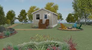 mini homes rowan floor plan l lakewood custom homes