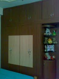 cupboard designs for bedrooms indian homes elegant white stained wardrobe design come with wooden material