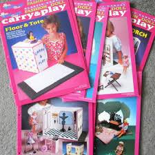 23 best doll furniture u0026 toys plastic canvas images on pinterest