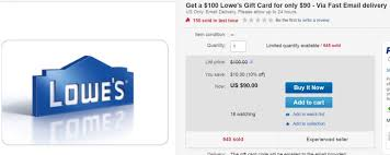 gas gift card deals gift card deals for lowe s gas toys and more frequent miler