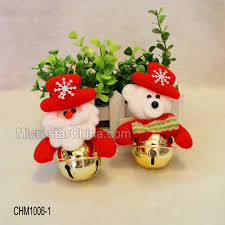 Christmas Dinner Centerpieces - christmas dinner decorations chair back cover santa clause snowman