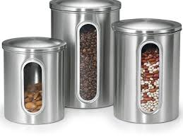 glass kitchen storage canisters unicacool decorative kitchen storage decorative lanzaroteya kitchen