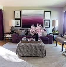 Best Purple Living Rooms Ideas On Pinterest Purple Living - Interior decor for living room
