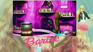 barbie 12 dancing princesses cartoon 2015 movie video