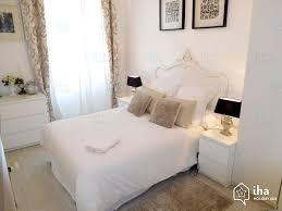 chambre appartement location condo dans une maison de ville à cannes iha 73967