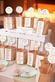 dã coration mariage 20 tableau de mariage da copiare seating charts kraft paper and