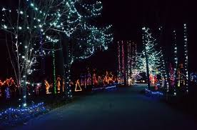 christmas light displays in ohio 15 best christmas light displays in ohio 2016
