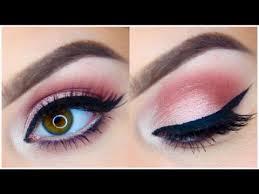 soft valentine s day makeup tutorial