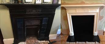 cast iron fireplace back plate wpyninfo