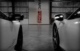 parc fermé middle east u2013 exotic and classic car storage