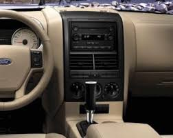 2007 ford explorer headunit audio wiring radio install diagram