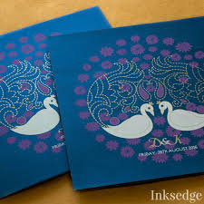 Order Indian Wedding Invitations Online Buy Paper Online For Invitations