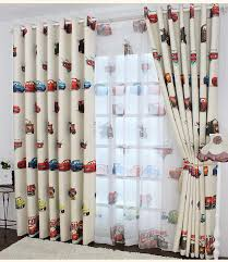 Children Bedroom Curtains  PierPointSpringscom - Boys bedroom blinds