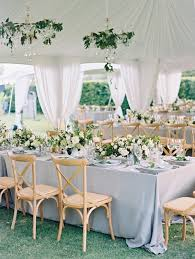 Wedding Reception Vases Top 20 Classic Romantic Dusty Blue Wedding Decor Ideas U2013 Hi Miss Puff