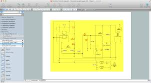 electrical design software within free wiring diagram software