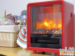 Electric Fireplace Heaters Crane Heater Red Electric Fireplace Heater Reivew
