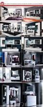 Wohnzimmerschrank Verkaufen Vitrine Corano Zweitürig Links Wohnzimmer Schrank In Hochglanz