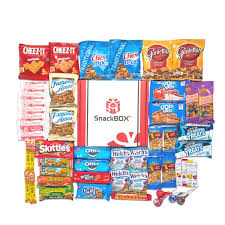 get better soon care package get well soon care packages snackbox