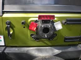 jeep wrangler third brake light cutting third brake light down to size page 2 jk forum com