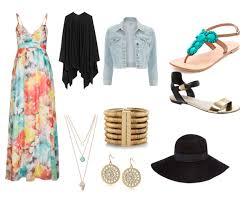 how to wear a maxi dress she likes shoes blog