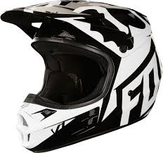 motocross racing helmets 2018 fox racing youth v1 race helmet motocross dirtbike mx atv