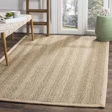 Round Seagrass Rug by Amazon Com Safavieh Natural Fiber Collection Nf115a Herringbone