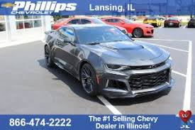 zl1 camaro for sale chevrolet camaro zl1 for sale in bridgeview il