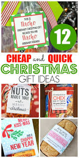 12 cheap and gift ideas happy home
