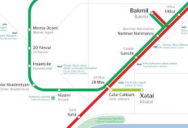 Virginia Metro Map by Baku Metro Map On Behance