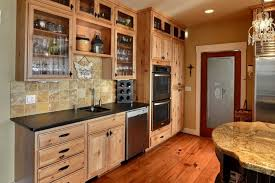 Kitchen Backsplash For Black Granite Countertops - double wall electric oven with true convection darknight black